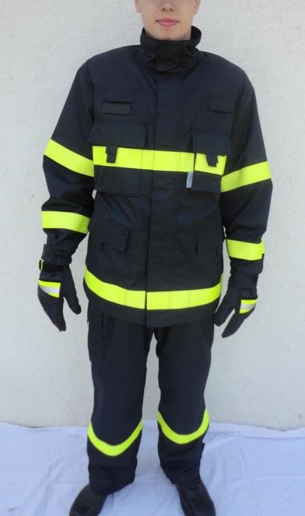 Zásahový oděv X-FIPER