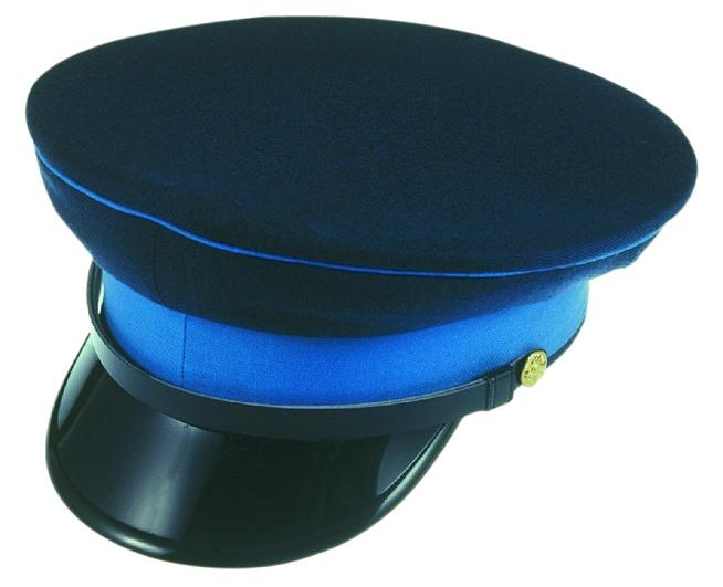 Brigadýrka SDH - sv. modrá