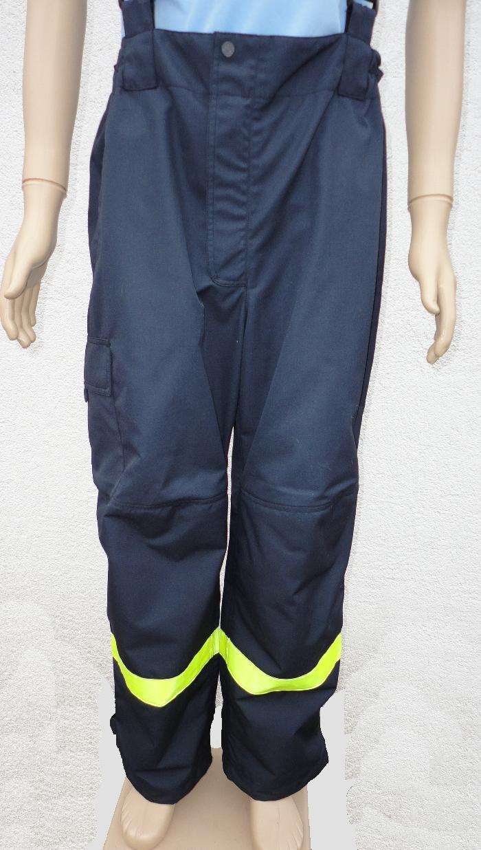 Zásahový oděv X-FIPER - kalhoty