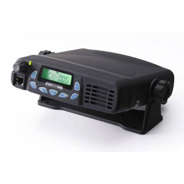 Radiostanice E-TECH IM 100