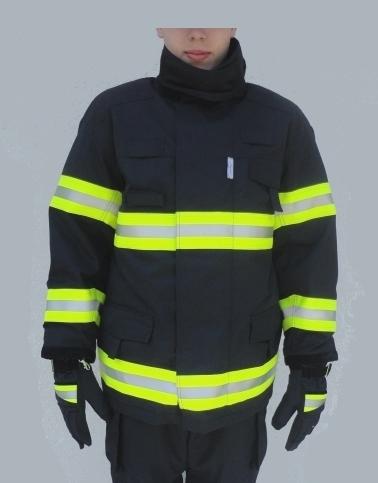 Zásahový oděv HYRAX - kabát