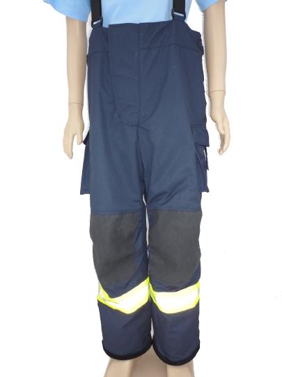 Zásahový oděv HYRAX - kalhoty