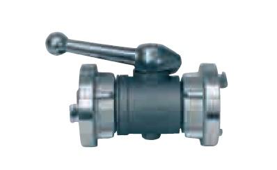 Kulový ventil B 75 (AWG)